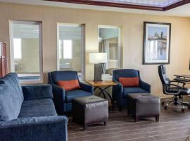 Hotel Photo: Comfort Inn Kearney - Liberty