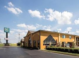 Hotel Photo: Quality Inn Southaven
