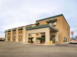 Hotel Photo: Quality Inn & Suites Hattiesburg