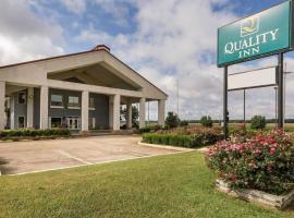 Hotel Photo: Quality Inn Robinsonville