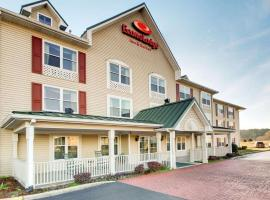 Hotel Photo: Econo Lodge Inn & Suites Flowood