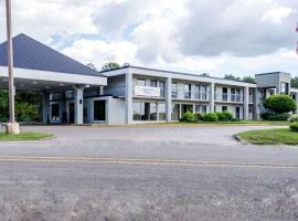 Hotel Photo: Quality Inn Moss Point