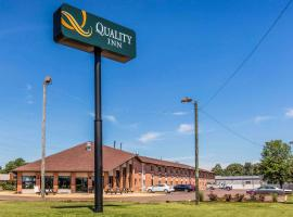 Hotel Photo: Quality Inn Batesville