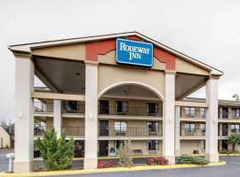 Hotel Photo: Rodeway Inn North Ridgeland
