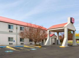 Hotel Photo: Econo Lodge Livingston