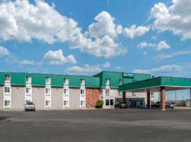 Hotel Photo: Quality Inn Helena