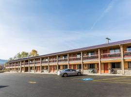 Hotel Photo: Econo Lodge Inn & Suites Kalispell