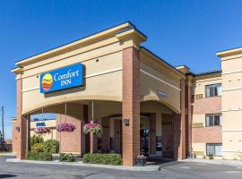 Hotel Photo: Comfort Inn Butte