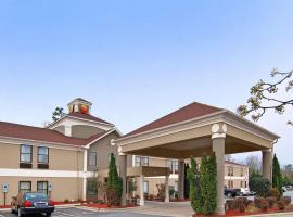 Hotel Photo: Comfort Inn Near High Point University