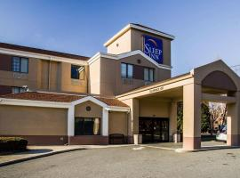 Hotel Photo: Sleep Inn Airport - Billy Graham Parkway