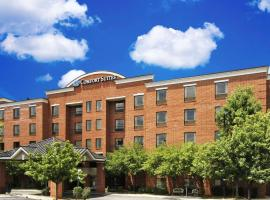 Hotel Photo: Comfort Suites Regency Park