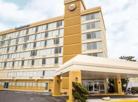 Hotel Photo: Comfort Inn South Oceanfront
