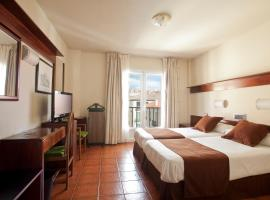 Hotel Florida San Lorenzo de El Escorial Spain