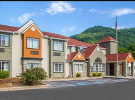 Hotel Photo: Quality Inn & Suites Maggie Valley