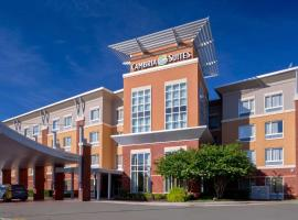 Hotel Photo: Cambria Hotel Raleigh-Durham Airport