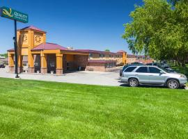 Hotel Photo: Quality Inn and Suites Lincoln
