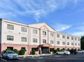 Hotel Photo: Comfort Inn Bordentown