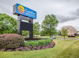 Hotel Photo: Comfort Inn & Suites Somerset