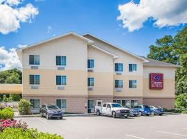 Hotel Photo: Comfort Suites Mahwah
