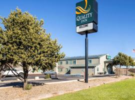 Hotel Photo: Quality Inn Moriarty