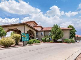 Hotel Photo: Quality Inn & Suites Gallup