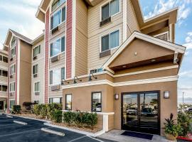 Hotel Photo: Quality Inn and Suites Reno