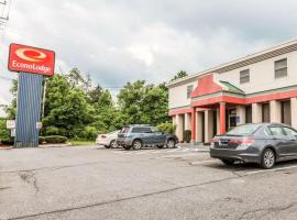 Hotel Photo: Econo Lodge Stewart International Airport