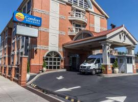 Hotel Photo: Comfort Inn & Suites LaGuardia Airport