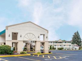 Hotel Photo: Quality Inn & Suites Vestal