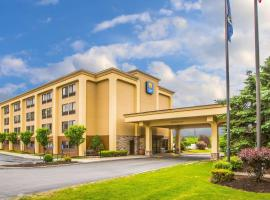 Hotel Photo: Comfort Inn Latham/Albany North