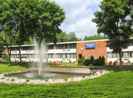 Hotel Photo: Rodeway Inn Springhills Lake George