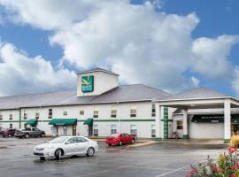 Hotel Photo: Quality Inn & Suites South/Obetz