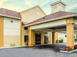 Hotel Photo: Quality Inn & Suites Medina - Akron West
