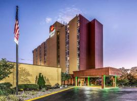 Hotel Photo: Clarion Hotel Cincinnati North