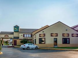 Hotel Photo: Quality Suites I-44