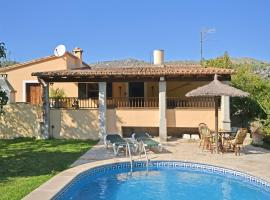 Hotel foto: Pollenca Villa Sleeps 4 Pool Air Con WiFi
