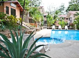 Villas San Angel Coco 哥斯达黎加