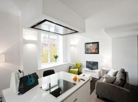Apple Apartments The Strand London United Kingdom