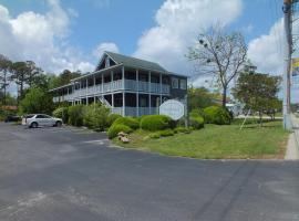 A picture of the hotel: Scarborough Inn