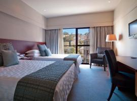 Hotel Photo: James Cook Hotel Grand Chancellor