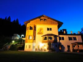 Hotel Photo: Hotel-Garni Drachenburg