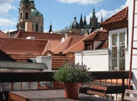 Old Town Charming Apartments Prague Czech Republic