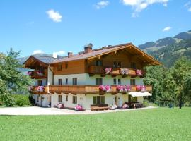 Hotel Photo: Pension Ederhof