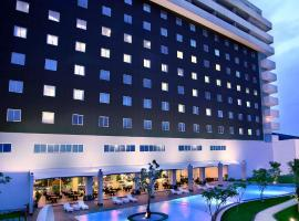 Aston Cirebon Hotel and Convention Center Cirebon Indonesia
