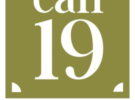 Hotel Photo: Can19