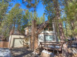 Hotel Photo: Brule Street Holiday home 1