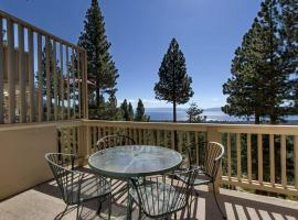 Hotel Photo: Condo with Lakeview Deck