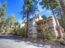 Hotel Photo: Townhouse in Center of Tahoe's North Shore