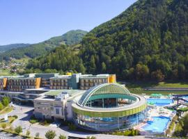 Hotel Photo: Hotel Thermana Park Laško**** Superior