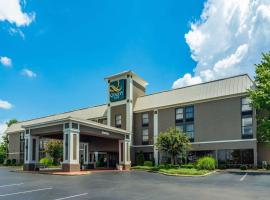 Hotel Photo: Quality Inn Valley - West Point
